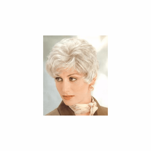 Hair Fashion Papillon Collection Monofilament Top Wig  (Doree Petite)