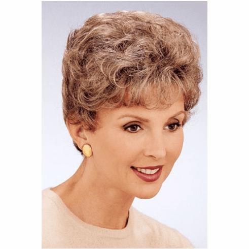 Hair Fashions Synthetic Hair Wiglet (Demi Tress)