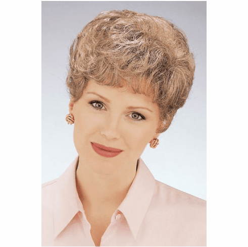 Hair Fashions Synthetic Hair Wiglet (Perfect Tress)