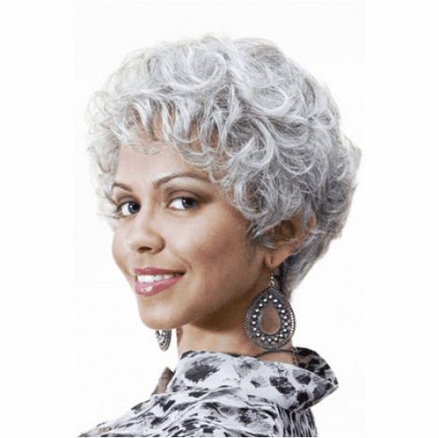 Hair Fashions Synthetic Wig (Edie)
