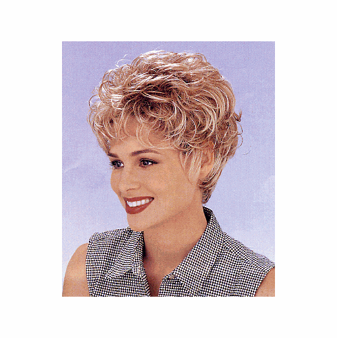 Hair Fashions Synthetic Wig  (Harmony)