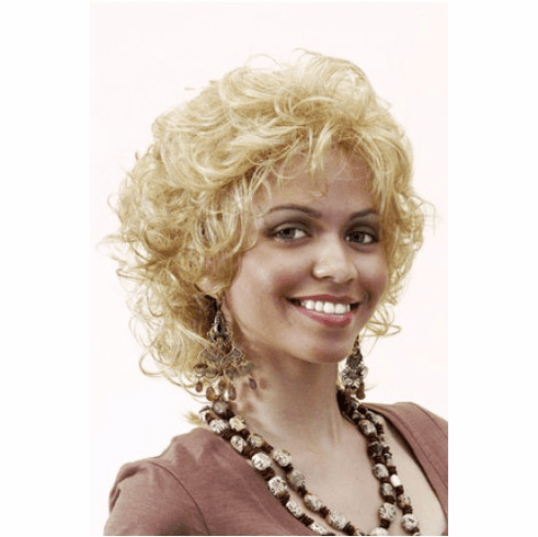 Hair Fashions Synthetic Wig (Heather)