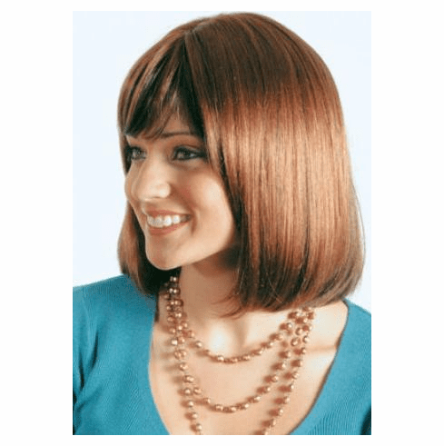 Hair Fashions Synthetic Wig (Jozy)