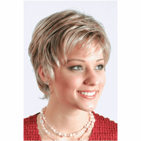 Hair Fashions Synthetic Wig  (kacey)