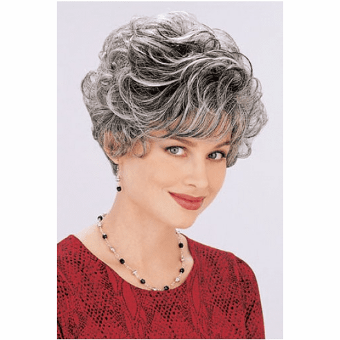 Hair Fashions Synthetic Wig  (Keri)