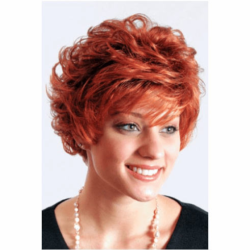 Hair Fashions Synthetic Wig (Lily)