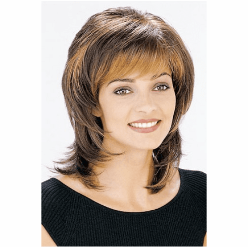 Hair Fashions Synthetic Wig (Shelly)