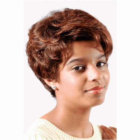 Hair Fashions Xpressions Synthetic Wig (Cami)