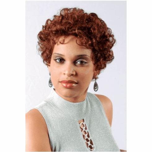 Hair Fashions Xpressions Synthetic Wig (Dana)