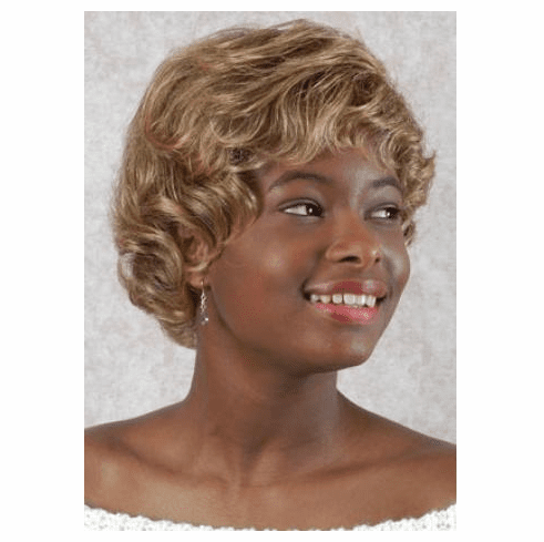 Hair Fashions Xpressions Synthetic Wig (Elsa)