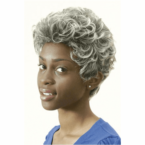Hair Fashions Xpressions Synthetic Wig (Hilda)