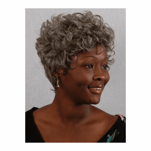 Hair Fashions Xpressions Synthetic Wig (Java)
