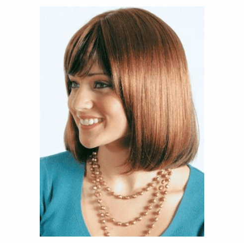 Hair Fashions Xpressions Synthetic Wig (Jozy)