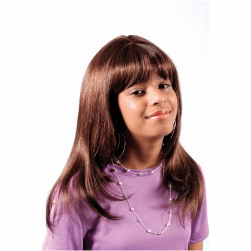 Hair Fashions Xpressions Synthetic Wig (Neema)