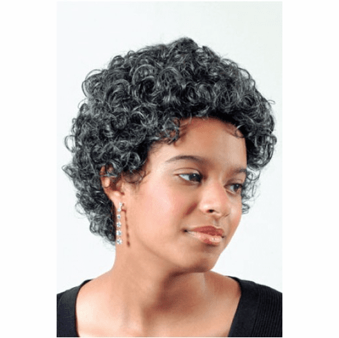Hair Fashions Xpressions Synthetic Wig (Nettie)