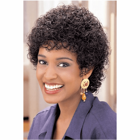 Hair Fashions Xpressions Synthetic Wig (Poppy)