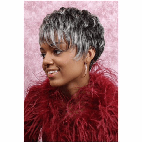 Hair Fashions Xpressions Synthetic Wig (Soju)