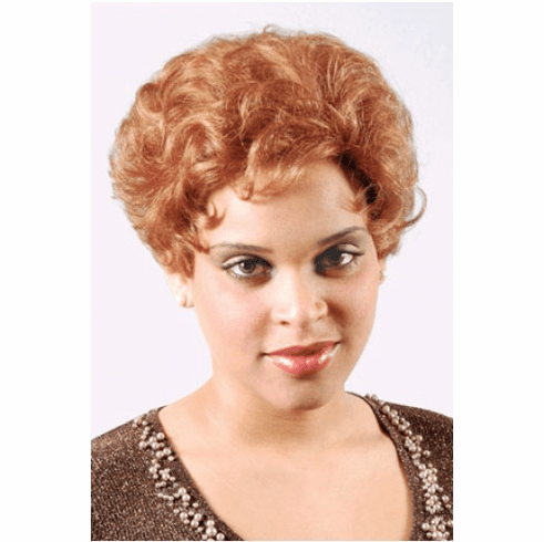 Hair Fashions Xpressions Synthetic Wig (Tait)