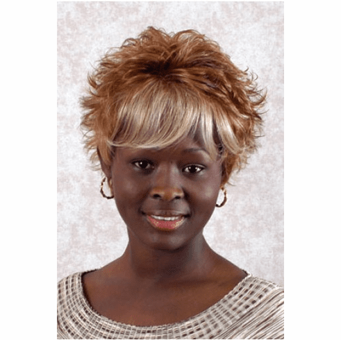 Hair Fashions Xpressions Synthetic Wig (Tango)