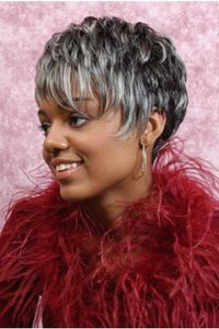 Hair Fashions Xpressions Synthetic Wigs