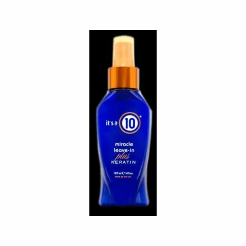 It's A 10 Miracle Leave-In Plus Keratin 10oz