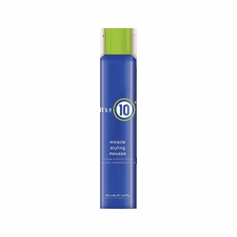 It's A 10 Miracle Styling Mousse 8oz