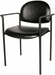 Jeffco 1050 Winston Waiting Chair