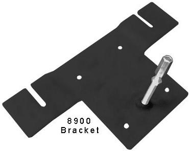 Jeffco 11271J 8900 Bowl Mounting Bracket