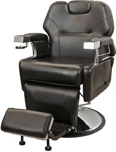 Jeffco 318 Commodore Barber Chair