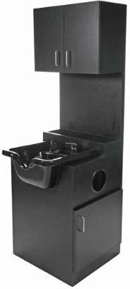 Jeffco 31TTall Trimmer Shampoo Station(Bowl Ordered Separately)