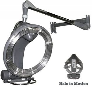 Jeffco 4476HWall-Mounted Halo Accelerator