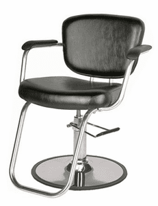 Jeffco 606.0.G Aero Styling Chair w/ G Base