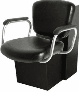 Jeffco 606.2.0 Aero Dryer Chair --- Dryer Not Included