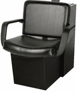 Jeffco 611.2.0 Bravo Dryer Chair --- Dryer not Included