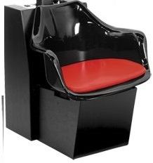 Jeffco 612.2.0 Maximus Dryer Chair --- Dryer Ordered Separately