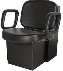 Jeffco 616.2.0 Sterling Dryer Chair -- Dryer Not Included