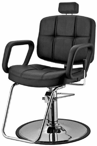 Jeffco 6366.1.GRaleigh All Purpose Chair w/ G Base