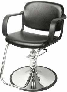 Jeffco 640.0.G EKO Styling Chair w/ Standard G Base