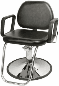 Jeffco 660.1.G Grande All Purpose Chair w/ Standard G Base