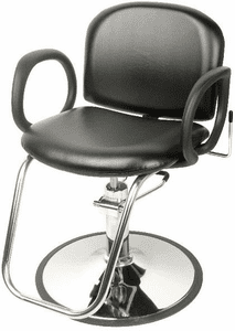 Jeffco 686.1.G Ovation All Purpose Chair w/ Standard G Base