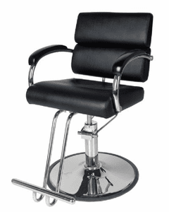 Jeffco 6939.0.G	Vista Styling Chair w/ G Base