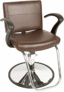 Jeffco 698.0.G Eclipse Styling Chair w/ G Base