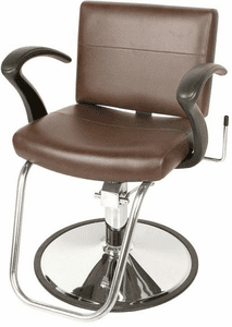 Jeffco 698.1.G Eclipse All Purpose Chair w/ G Base