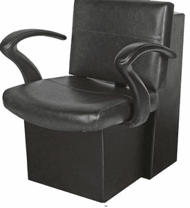 Jeffco 698.2.0 Eclipse Dryer Chair --- Dryer Not Included
