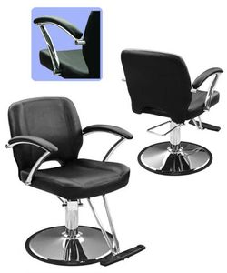 Jeffco   7009.0.G	Mezzo Styling Chair w/ Standard G Base
