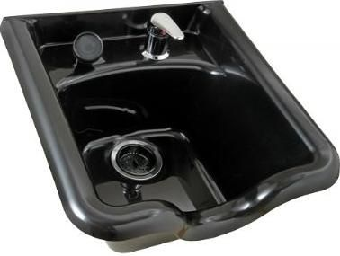 Jeffco	8400 Shampoo Bowl w/ 552 Faucet & Accessories
