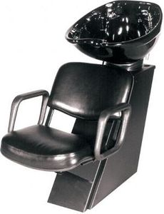 Jeffco 870 STD Basic-Black Backwash w/ 8800 ABS Bowl