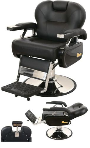 Jeffco Barber Chairs