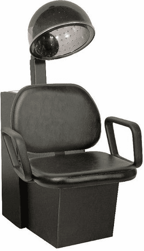 Jeffco Dryers & Dyer Chairs