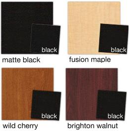 Jeffco Standard Laminate Colors